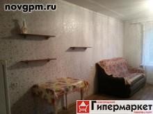 Щусева улица, 10 к.1: комнату в общежитии, 19 м, 3/5 кирпичный, в 4-комнатной секции, 530'000 руб., продам