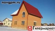 Купить дом в Хутыни