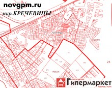 Купить участок 10 соток в Великом Новгороде