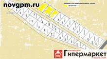 Купить участок 15 соток в Кирилловском Сельце