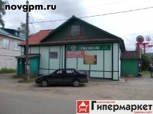 Хвойная, Печатников улица, 9: здание 203 м, документы готовы, собственник, срочно, 2'500'000 руб., продам