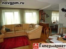 Купить 5-комнатную квартиру в Великом Новгороде