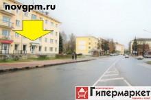 Мерецкова-Волосова улица, 5/2: нежилое помещение 44 м, собственник, 1'100 руб./в месяц/кв.м+счетчики, сдам, без комиссии