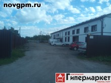 Новгородский район, Сырково, Заречная улица, 1: производственный комплекс 60 м, собственник, 25'000 руб./в месяц, сдам, без комиссии