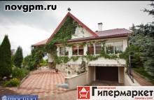 Купить дом в Новой Деревне