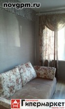 Зелинского улица, 7: комнату в 5-комнатной квартире, 13 м, 2/5 панельный, отличное состояние, 5'500 руб./в месяц, сдам, комиссия 50%