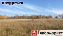 Батецкий район, Русыня: участок 15 соток, земли населенных пунктов, для ведения ЛПХ, в собственности, разрешение на строительство, 200'000 руб., продам