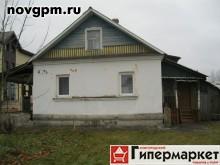 Купить дом в д. Новой Мельнице
