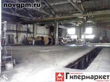 Мостищи, Промышленная (Панковка) улица, 10: склад 1'400 м, собственник, 150 руб./кв.м, торг, сдам, без комиссии