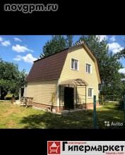 Купить дом в Подберезье