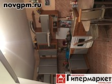 Снять 4-комнатную квартиру в Великом Новгороде