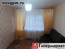 Локомотивная улица, 1 к.2: комнату в общежитии (ОКТ), 12 м, 3/5 кирпичный, хорошее состояние, собственник, 370'000 руб., продам