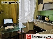 Купить 3-комнатную квартиру в Калязине