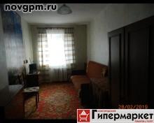 Большая Московская улица, 86/2: комнату в 4-комнатной квартире, 16 м, 3/5 кирпичный, окна стеклопакеты, 380'000 руб., продам