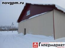 Валдай, Энергетиков улица: здание 314 м, собственник, 4'900'000 руб., торг, продам