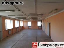 Индустриальная (Панковка) улица, 21: нежилое помещение 195 м, 35'000 руб./в месяц, сдам