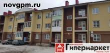 Купить 1-комнатную квартиру в Крестцах