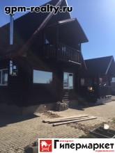 Купить дом в Кирилловке