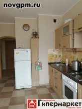 Снять 1-комнатную квартиру в Великом Новгороде