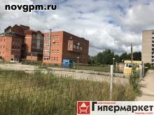 Зелинского улица, 9б: здание 713 м, документы готовы, 28'000'000 руб., продам