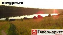 Валдайский район, Усторонье: участок 50 соток, земли населенных пунктов, для ИЖС, в собственности, электричество, коммуникации рядом, 350'000 руб., продам