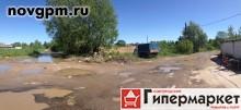 Полевой переулок: участок 10 соток, аренда на 49 лет, документы готовы, 600'000 руб., продам