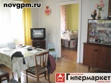 Новолучанская улица, 14: 3-комнатную квартиру, 55.7/40/6 м, 2/5 кирпичный, документы готовы, 2'000'000 руб., продам, возможна ипотека