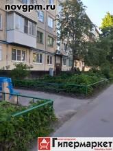 Химиков улица, 10: 2-комнатную квартиру, 48.1/30/6 м, 4/5 панельный, балкон, комнаты изолированные, обычное состояние, 1'600'000 руб., продам