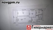 Купить 3-комнатную квартиру в Пролетарии