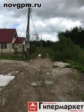 Купить участок 6 соток в Великом Новгороде