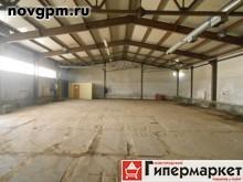 Индустриальная (Панковка) улица, 21: нежилое помещение 543 м, 63'000 руб./в месяц, сдам, без комиссии