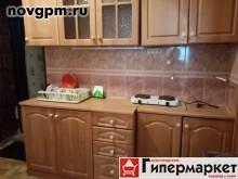 Большая Московская улица, 114 к.2: КГТ, 2-х комнатная, 24/18 м, 3/5 кирпичный, комнаты смежные, хорошее состояние, санузел совмещенный, окна стеклопакеты, частично меблирована, встроенная кухня, бытовая техника, холодильник, солнечная сторона, 8'000 руб./в месяц, сдам, комиссия 60%