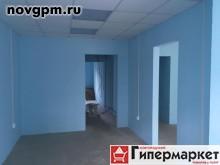 Свободы улица, 27 к.1: нежилое помещение 60 м, собственник, 80'000 руб./в месяц+счетчики, сдам, без комиссии