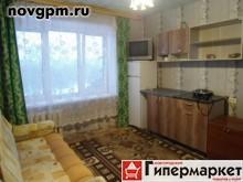 Псковская улица, 14: комнату в общежитии, 14/14 м, 3/5 кирпичный, в 4-комнатной секции, окна стеклопакеты, вся необходимая мебель, холодильник, телевизор, чистый подъезд, 5'500 руб./в месяц, сдам, комиссия 50%