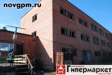 Магистральная улица, 3: производственный комплекс 13'826 м, 244'343'376 руб., торг, продам