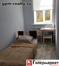 Снять комнату в 5-комнатной квартире в Великом Новгороде