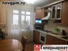 Кочетова улица, 10 к.2: 3-комнатную квартиру, 67/41/12 м, 7/9 панельный, 25'000 руб./в месяц+счетчики, сдам, комиссия 50%