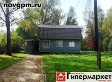 Купить коттедж в Зыковская деревня