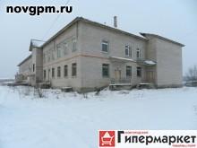 Купить нежилое помещение 2'000 м в Село-Горе