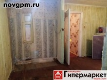 Новолучанская улица, 26: КГТ, 2-х комнатная, 23/18 м, 1/5 кирпичный, обычное состояние, окна стеклопакеты, 750'000 руб., продам