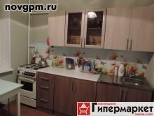Псковская улица, 42 к.1: 2-комнатную квартиру, 49/29/8 м, 2/9 панельный, ванная-кафель, счетчики, 12'000 руб./в месяц+счетчики, сдам, комиссия 50%