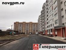 Ломоносова улица, 43: 2-комнатную квартиру, 49/27.2/11.2 м, 8/9 кирпичный, новостройка, окна стеклопакеты, 2'550'000 руб., продам