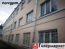 Рабочая улица, 51: здание, 1/3 этажное, кирпич, 674.6 м, Продам 1/2 3х этажного здания в промышленном, развитом микрорайоне города. Помещения требуют капитального ремонта. Все коммуникации есть. Здание кирпичное, кабинетная система, два отдельных входа, частично стеклопакеты, решетки на окнах. Возможна поэтажная продажа помещения, на каждом этаже есть мокрая точка и выход на лестничную клетку, 6'000'000 руб., продам