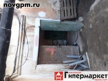 Мусы Джалиля-Духовская улица, 23 стр.1: помещение 60 м, 12'000 руб./в месяц, сдам, без комиссии