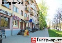 Большая Московская улица, 86/2: здание 70 м, 33'000 руб./в месяц+счетчики, сдам
