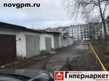 Зелинского улица, 4: гараж, 4х7х3.2 м, кирпичный, ворота металлические, кессон, электричество 220в, срочно, 400'000 руб., продам