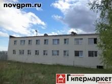 Индустриальная (Панковка) улица, 21: здание 1'200 м, 300'000 руб./в месяц, сдам