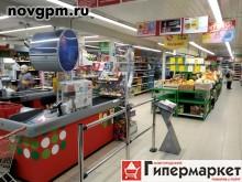 Купить магазин 570 м в Панковке