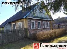 Купить дом в Медведе