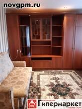 Александра Корсунова проспект, 36 к.1: комнату в общежитии, 15 м, 7/9 кирпичный, в 4-комнатной секции, окна стеклопакеты, вся необходимая мебель, стиральная машина, металлическая входная дверь, домофон, 6'000 руб./в месяц, сдам, комиссия 50%